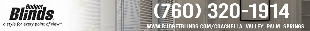 desktop banner Budgetblinds
