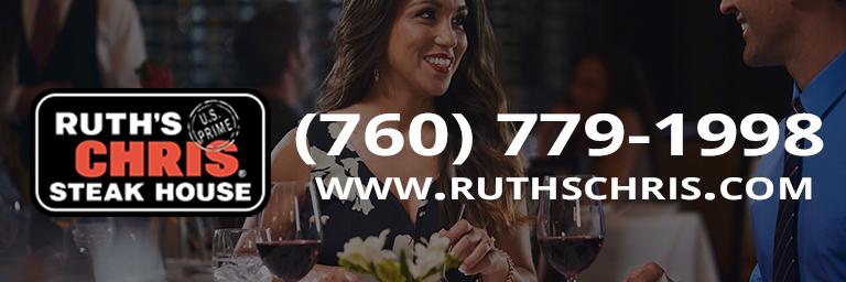 mobile banner Ruthschris