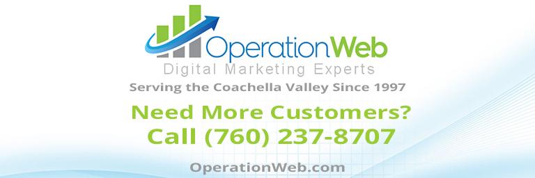 mobile banner Operationweb v1.1