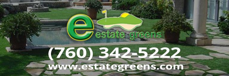 mobile banner estategreens