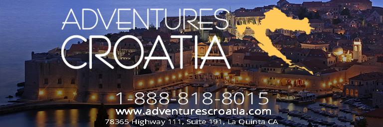 mobile banner Adventures Croatia