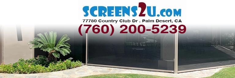 mobile banner Screens2u